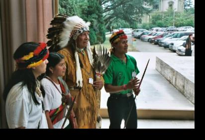 indianer heute